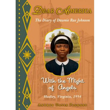 Dear America: With the Might of Angels - eBook
