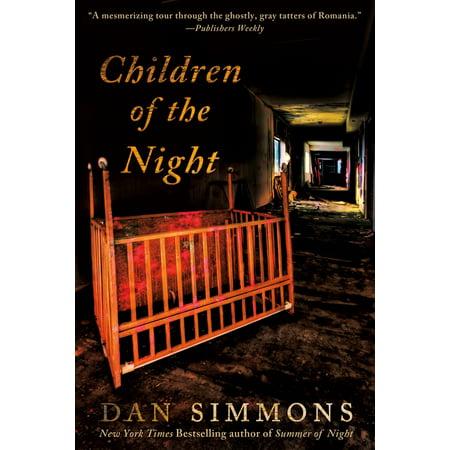 Children of the Night : A Vampire Novel](Kids Vampire)