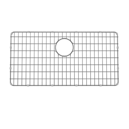 Stainless Wire Bottom Grid - Kraus BG3117 Stainless Steel Bottom Grid for KD1US33B Kitchen Sink, 28.9