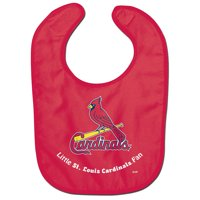 St. Louis Cardinals WinCraft Infant Lil Fan All Pro Baby Bib - No Size