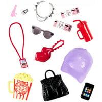Barbie 12-Piece Movie Premiere Accessory Fashion Pack