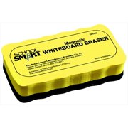 School Smart 084465 Magnetic Whiteboard Dry Eraser