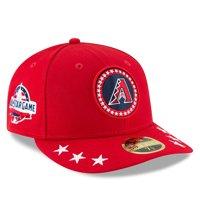 Product Image Arizona Diamondbacks New Era 2018 MLB All-Star Workout  On-Field Low Profile 59FIFTY 6623dc5b48c