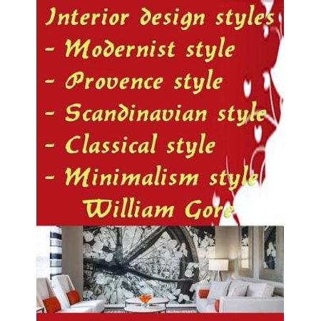 Interior Design Styles - eBook