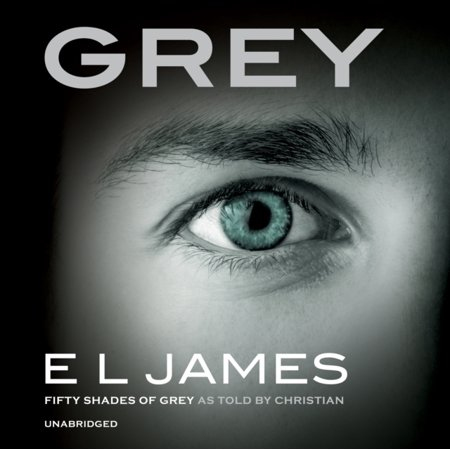 50 Shades Of Gray Halloween Ideas (Grey: Fifty Shades of Grey as told by Christian (Audio)