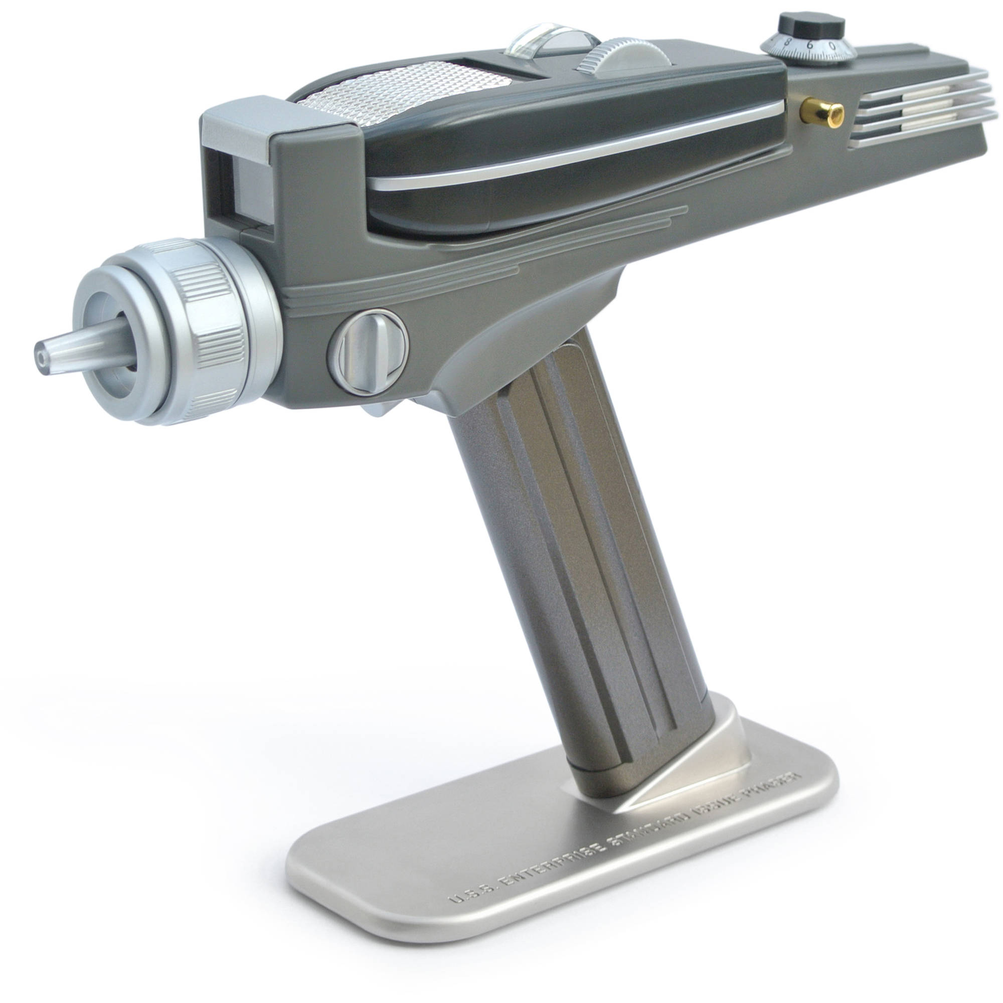 The Wand Company Original Series Star Trek Phaser Remote by Dardevle
