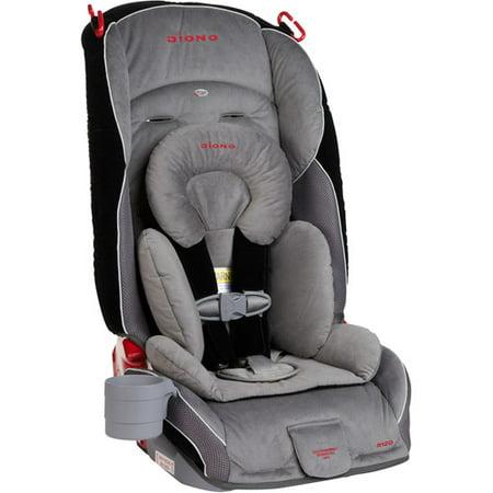 Diono - Radian R120 Convertible Car Seat - Walmart.com