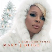 Mary J Blige A Mary Christmas (CD)