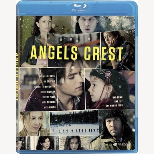 Angels Crest (Blu-ray) (Widescreen)