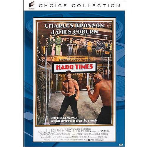 Hard Times (1975) (Full Frame)