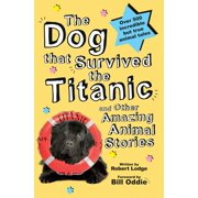 The Dog that Survived the Titanic - eBook