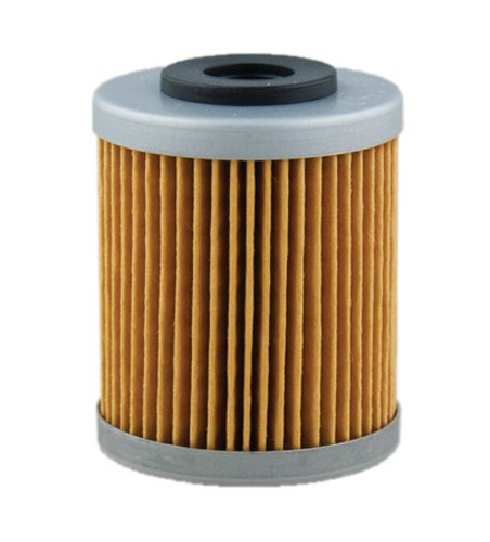 HiFlo Oil Filter Second Filter Fits 08-11 KTM 690 SUPERMOTO R