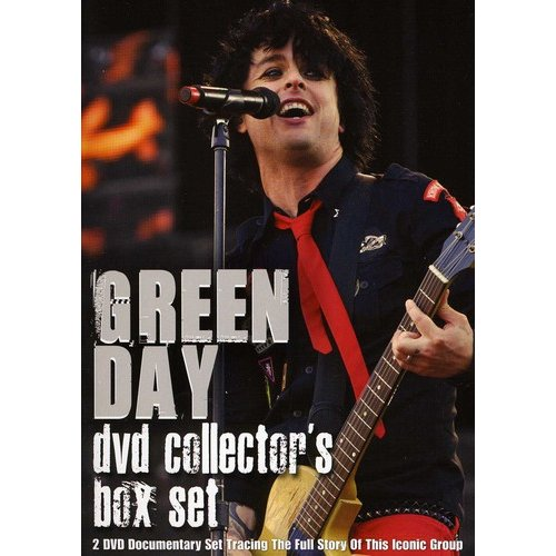 Green Day: DVD Collector's Box