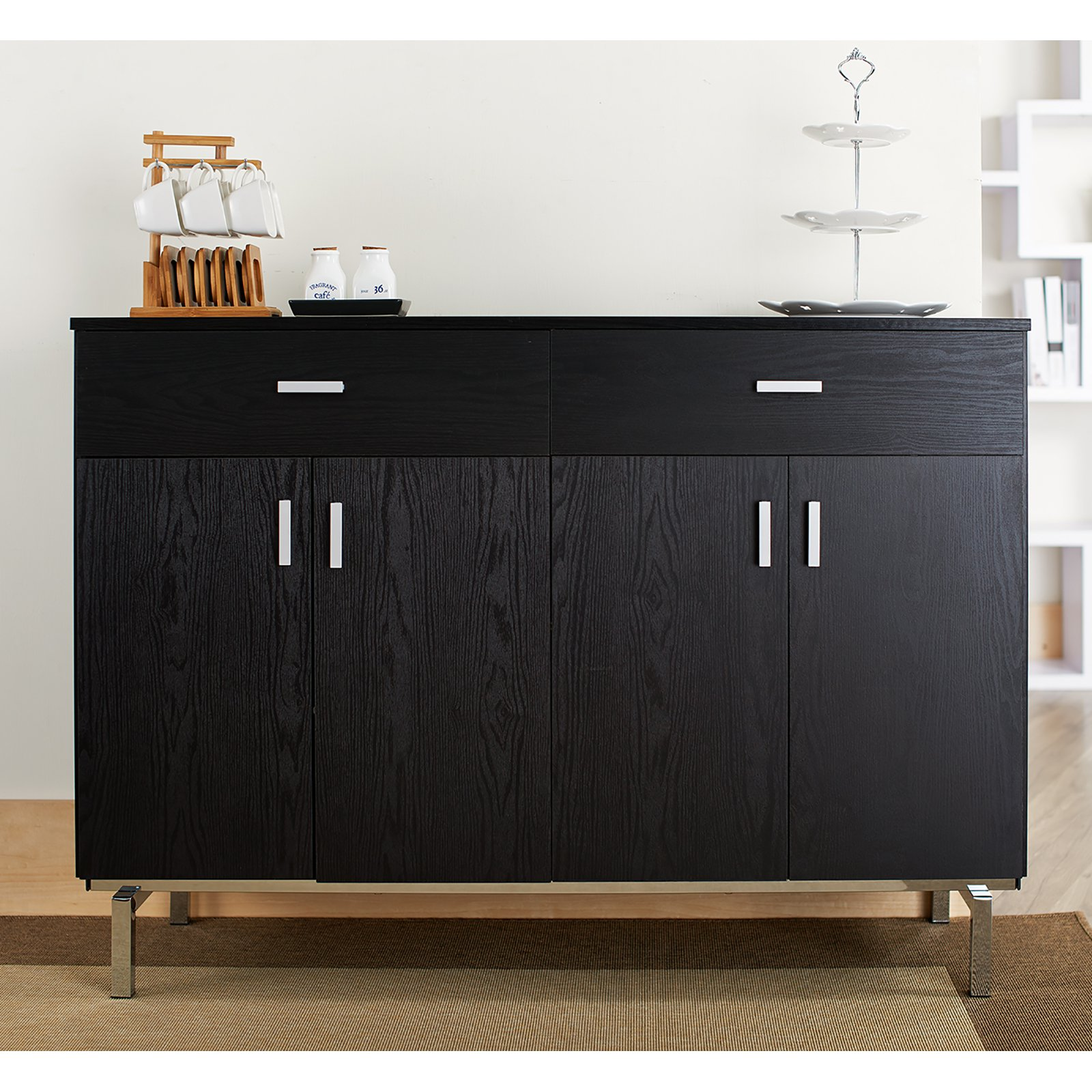 Furniture of America Mason Buffet by Overstock