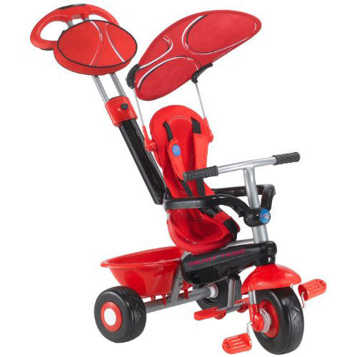 Smart Trike Sport 3-In-1 Kid's Tricycle