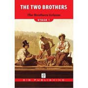 The Two Brothers (Stage 1) - eBook