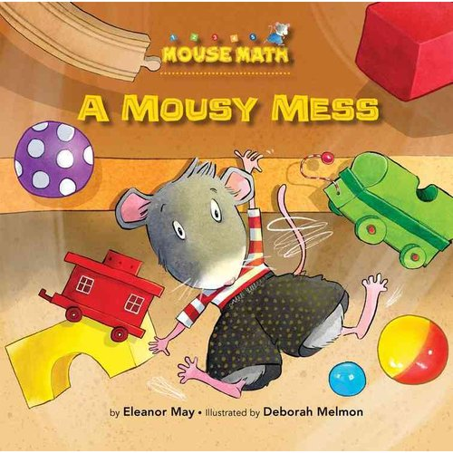 A Mousy Mess