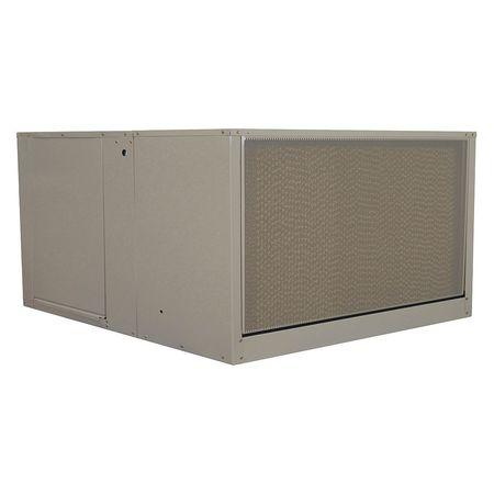 MASTERCOOL Ducted Evaporative Cooler,4000to5000 cfm ADA51