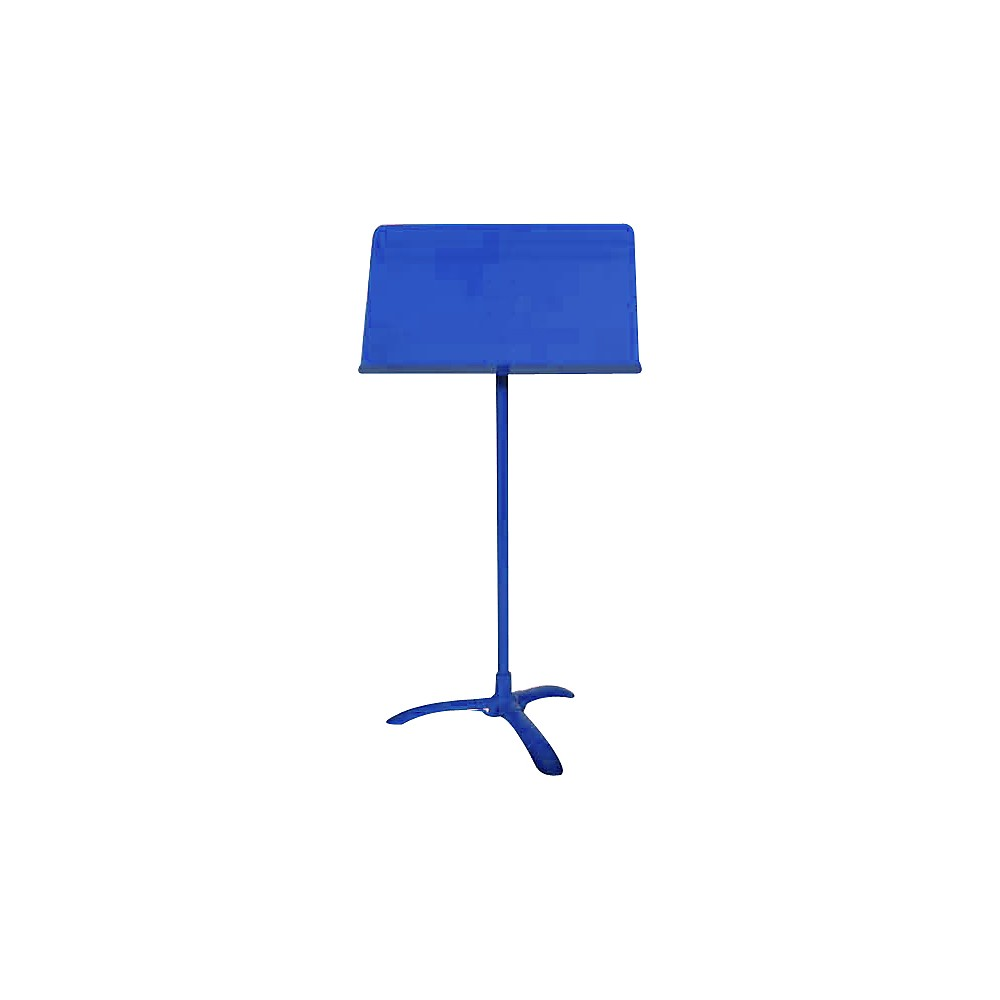 Manhasset M48 Colored Symphony Music Stand Blue