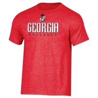 100% authentic 76c13 6286a Georgia Bulldogs T-Shirts - Walmart.com