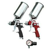 ATD Tools  ATD-6904 Spray Gun Set
