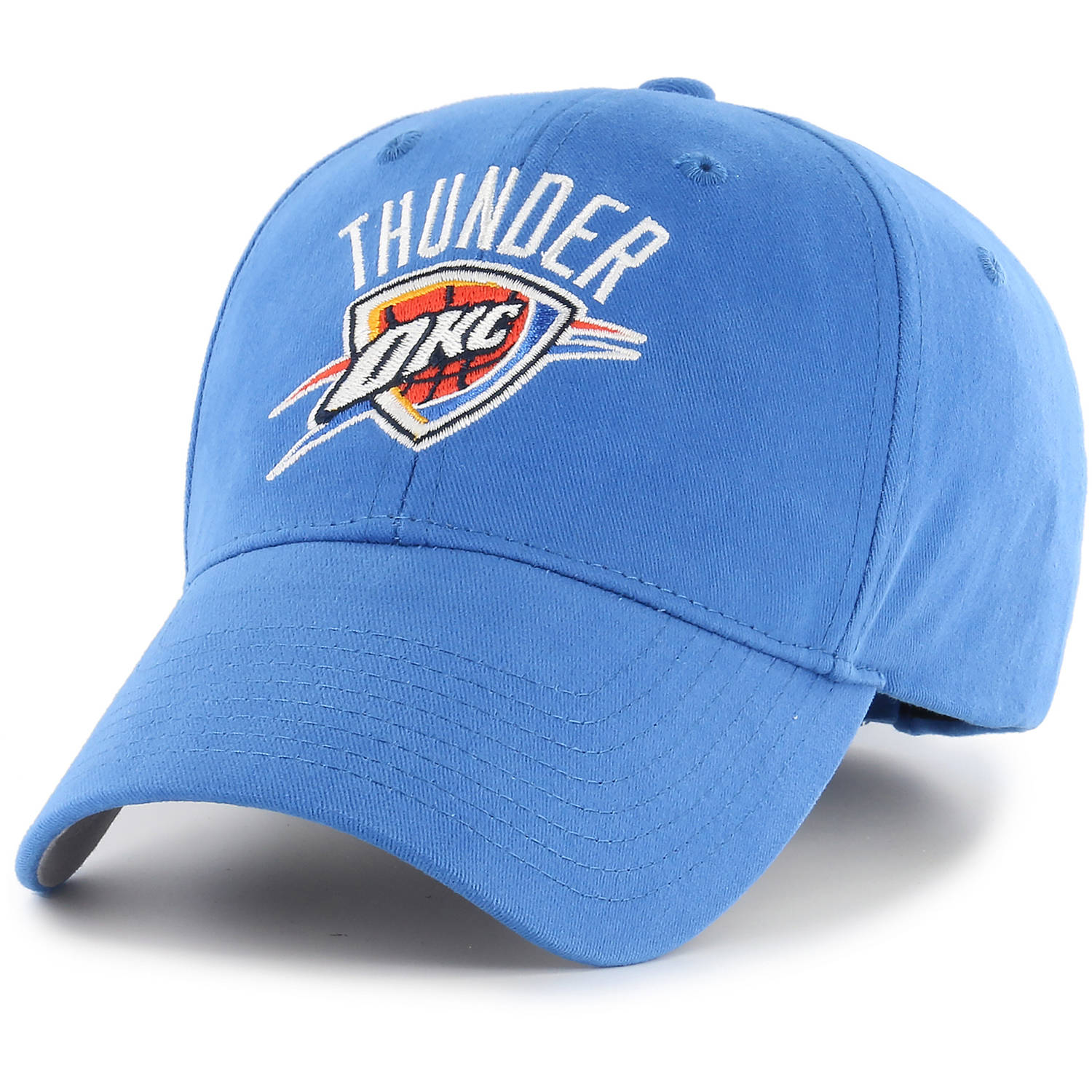 NBA Oklahoma City Thunder Basic Cap/Hat - Fan Favorite