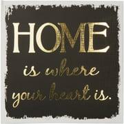 2UP Home Heart Photo Album