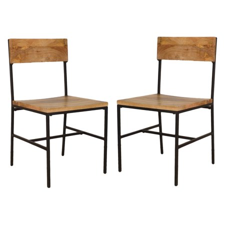 Carolina Chair and Table Fletcher Dining Side Chairs