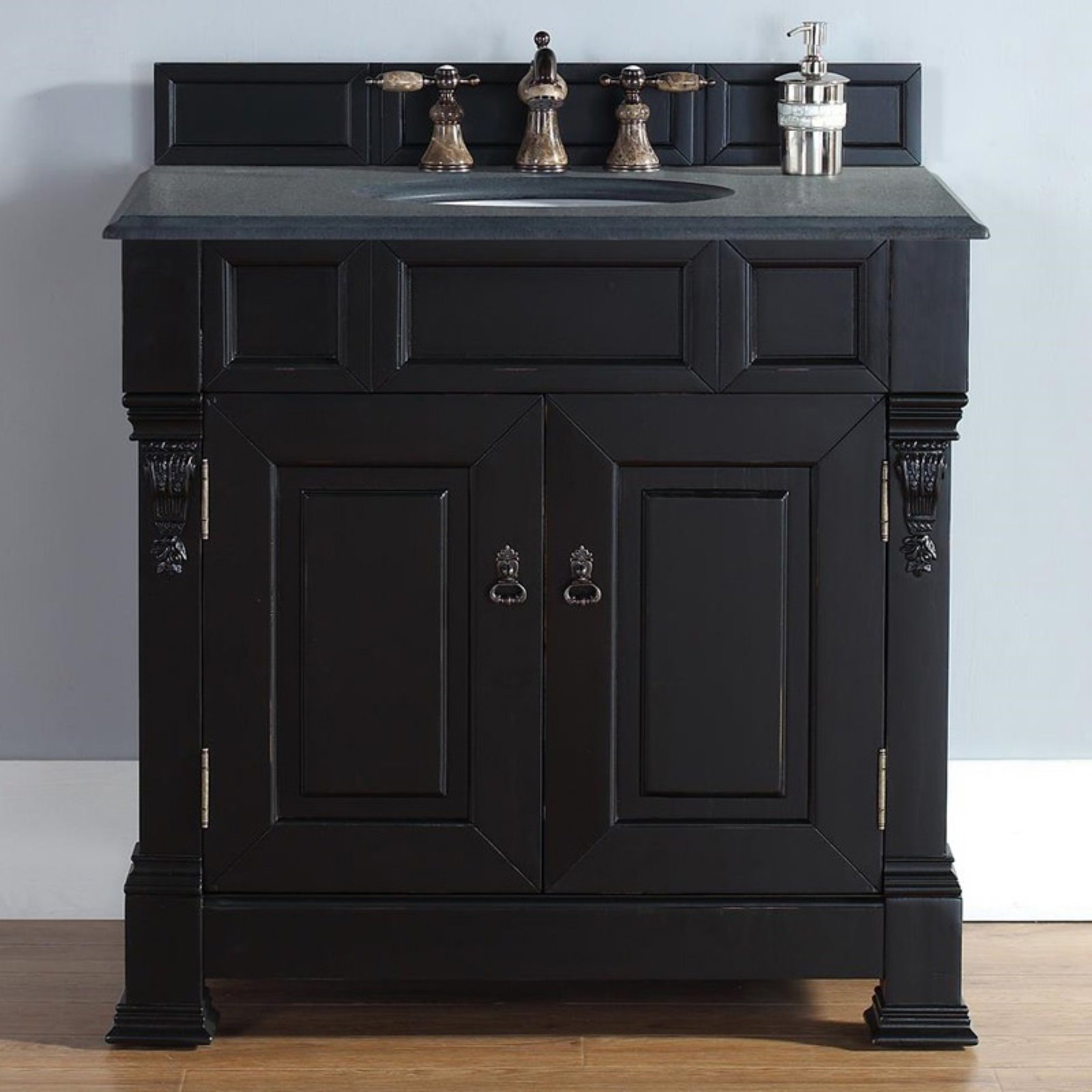 James Martin Brookfield 36 in. Single Bathroom Vanity