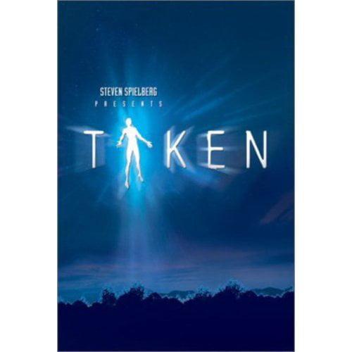 Steven Spielberg Presents: Taken (6-Disc) (Widescreen)