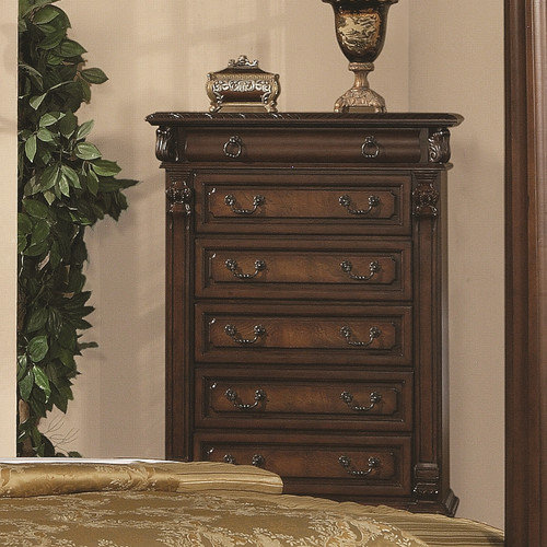 Wildon Home  Juliet 6 Drawer Chest