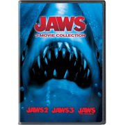 Jaws 3-Movie Collection (DVD)