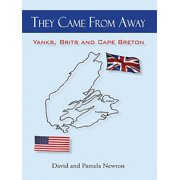 They Came from Away - eBook