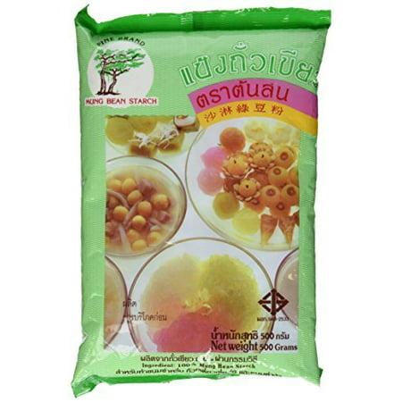 Mung Bean Starch (Flour) 500g. ()