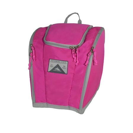 High Sierra Ski Boot / Snowboard Boot Bag Backpack