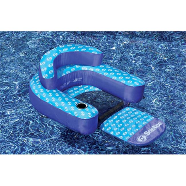 Swimline 15125 Durable Inflatable Lounger