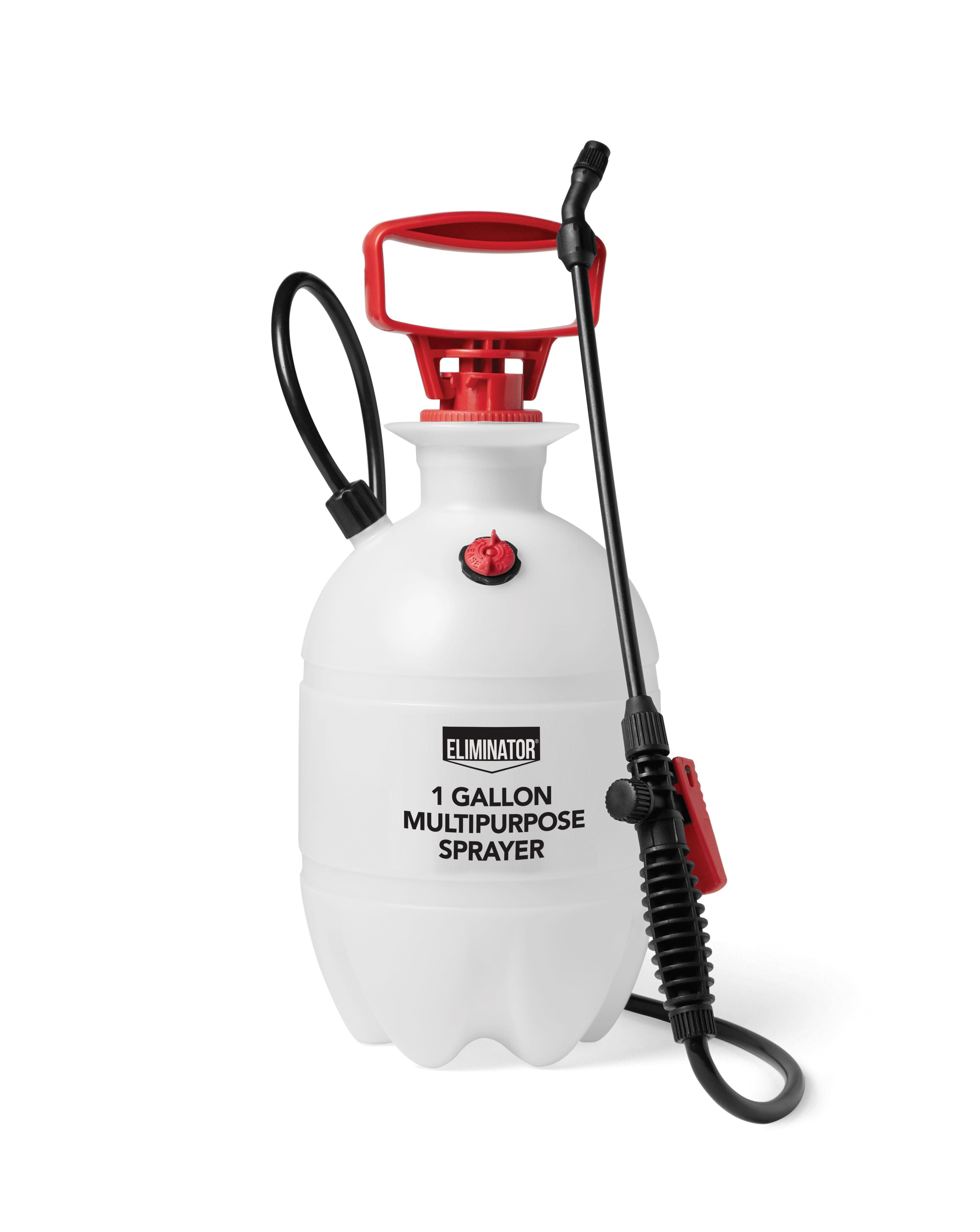 Eliminator 1 Gallon Sprayer