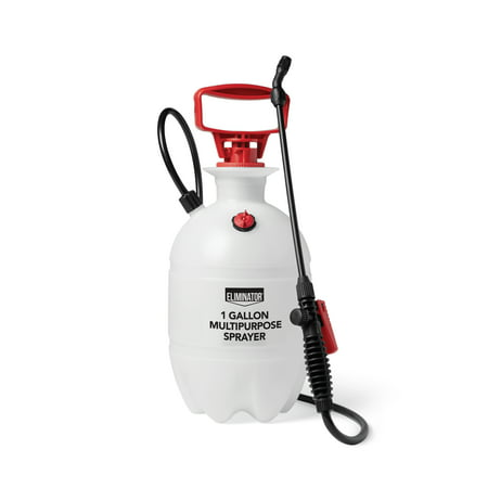 Tools Sprayers (Eliminator 1 Gallon Sprayer)