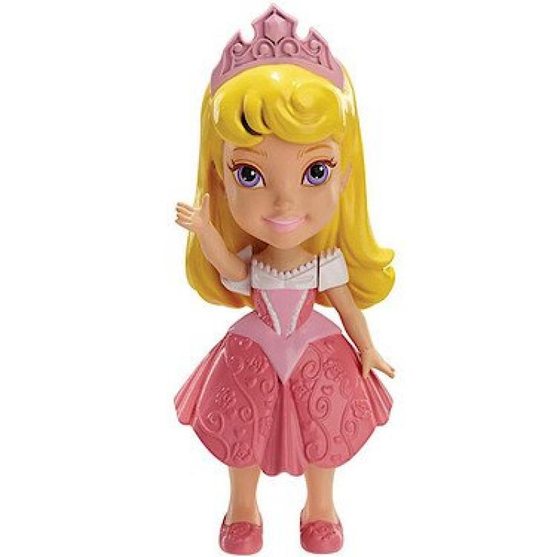 My First Disney Princess Mini Toddler Doll Aurora