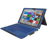Urban Factory Surface Pro 3 Elegant Folio, Dark Blue