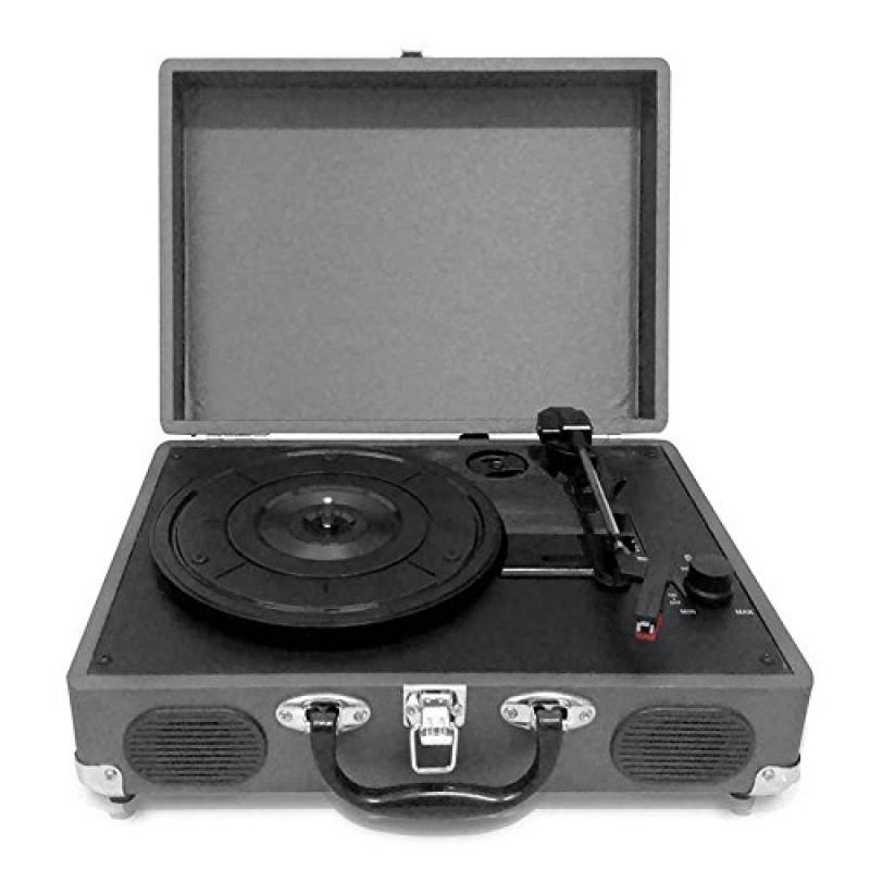 Pyle PLTTB3U Belt Drive Turntable W USB Digital Recording Software Consumer electronics by Pyle
