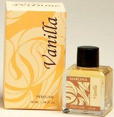 Perfume Oil - Vanilla Maroma 10 ml Liquid