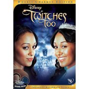 Twitches Too (DVD)