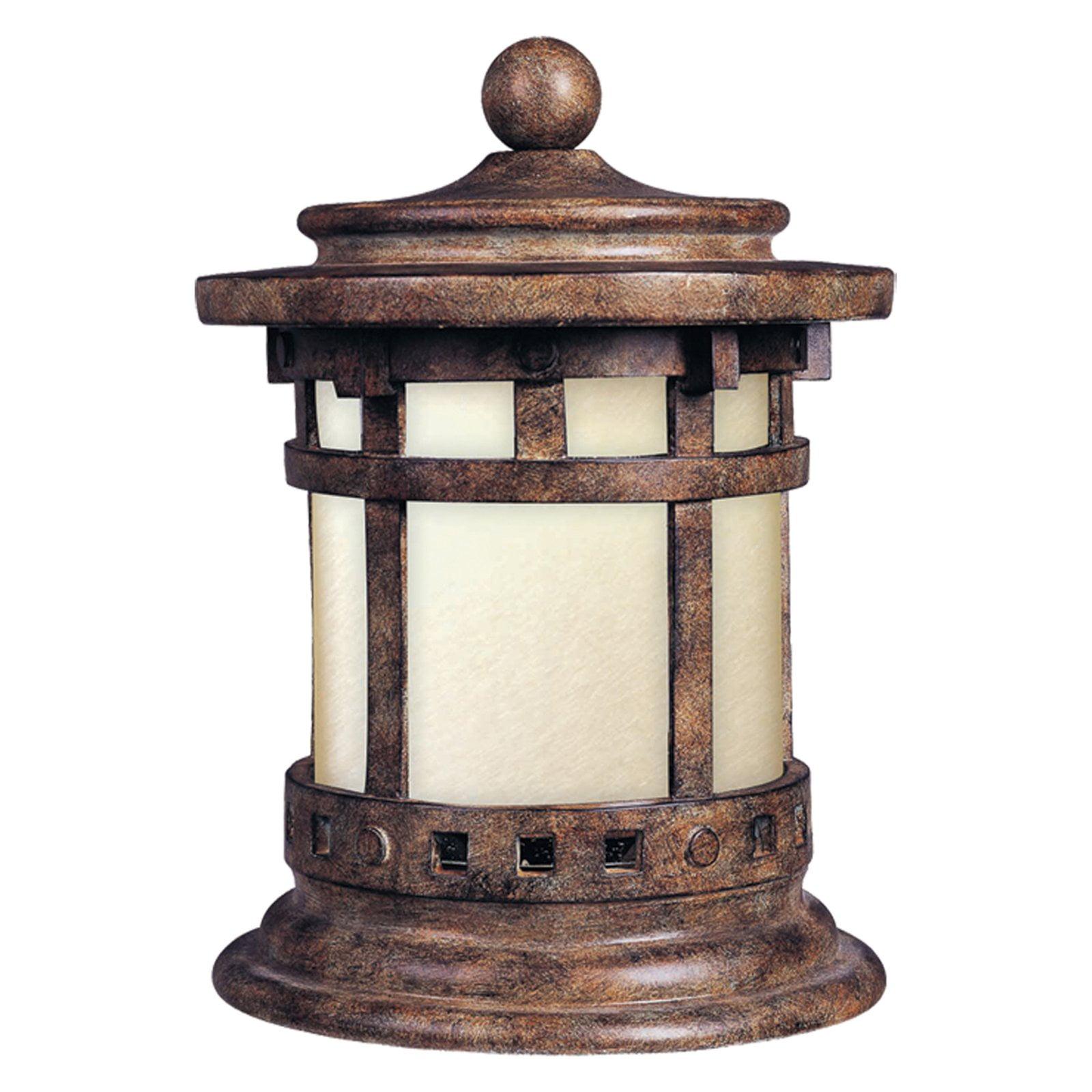 Maxim Santa Barbara 55032MOSE Outdoor Deck Lantern