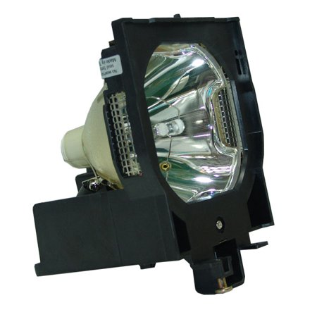 Original Osram Projector Lamp Replacement with Housing for Panasonic ET-SLMP49 - image 3 of 5