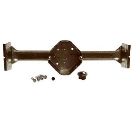 New York Ceiling Fan & Fixture Brace Support & Box