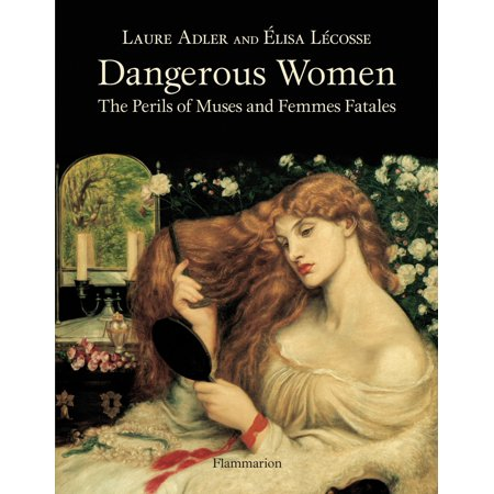 Dangerous Women : The Perils of Muses and Femmes Fatales - Dangerous Muse Everyday Halloween