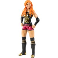 WWE Series # 82 Becky Lynch Action Figure