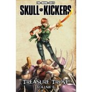 Skullkickers Treasure Trove Volume 2