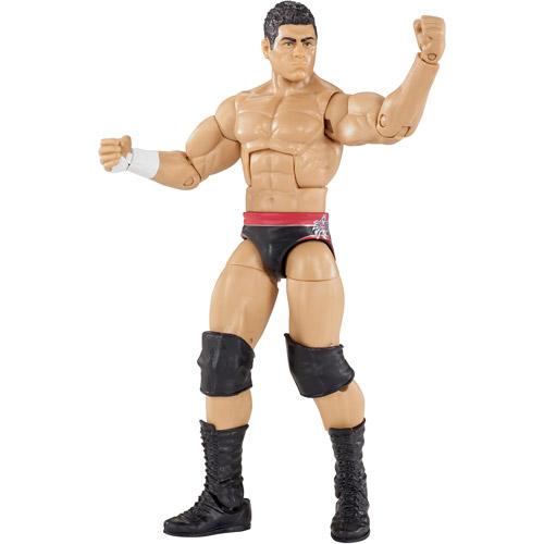 WWE Elite Cody Rhodes Action Figure